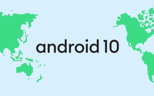 Sem docinho dessa vez: Simplesmente, Android 10