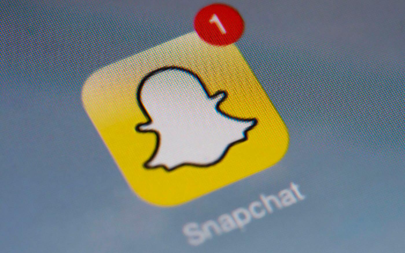 Snapchat é usado para comércio de armas contrabandeadas