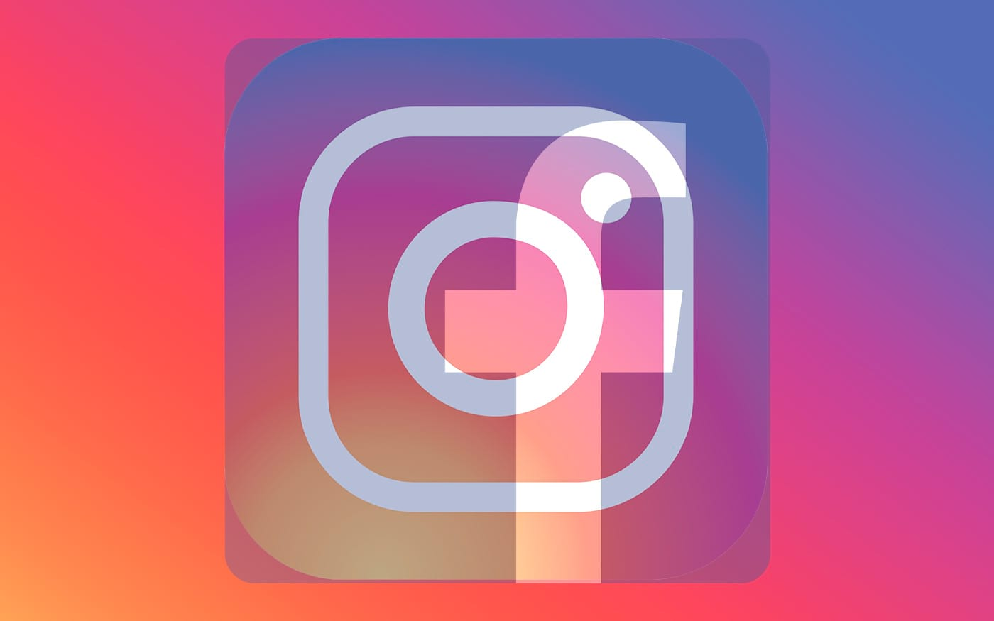 Instagram from Facebook: Definitivamente o controle do Facebook chegou ao Instagram