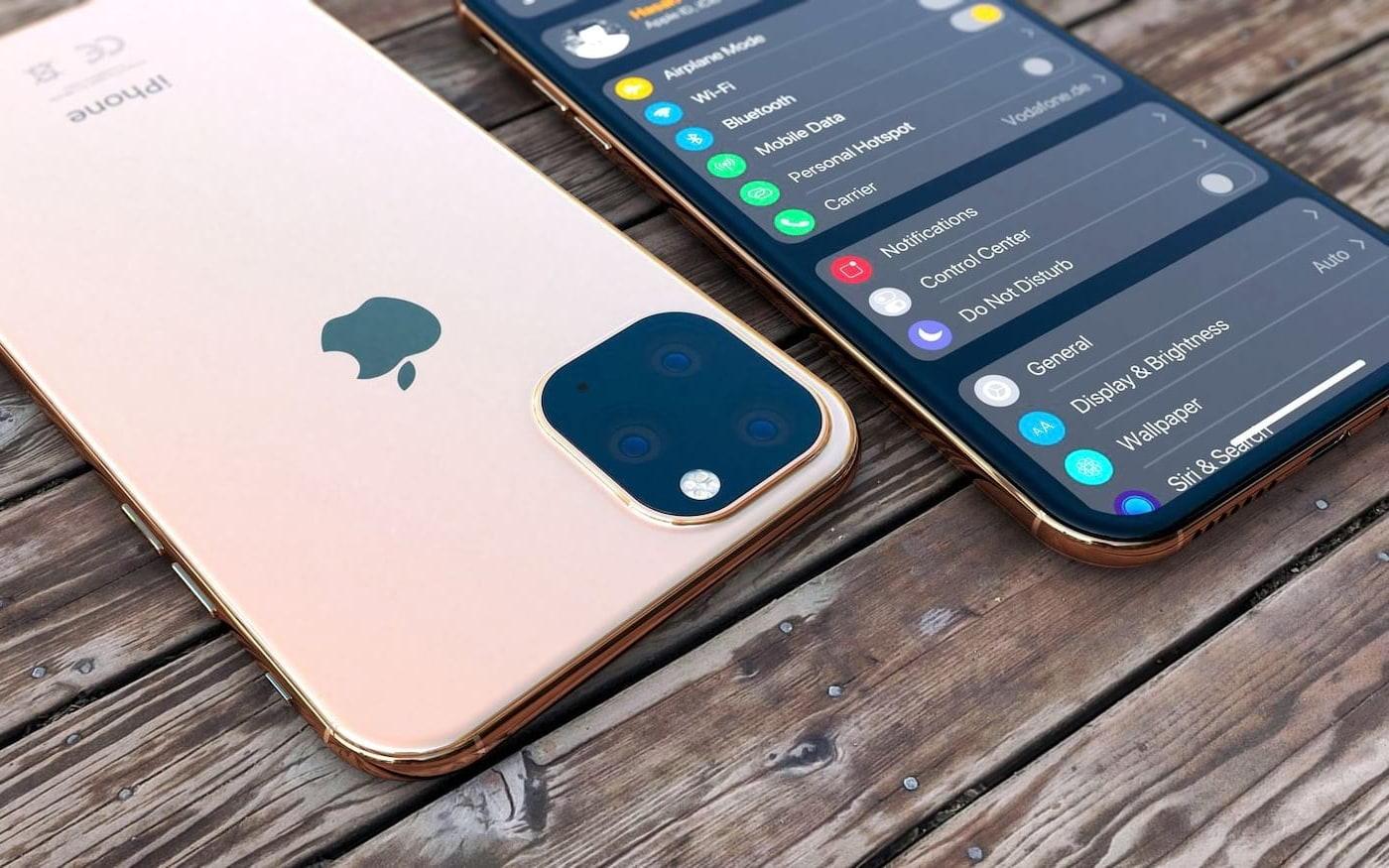 Novidades esperadas no evento da Apple 2019: iPhone 11, Apple Watch, AirPods, MacBook e iPad