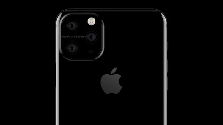rumor iphone 11