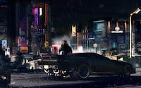 Cyberpunk 2077 terá mapa menor que de The Witcher 3, porém muito mais denso