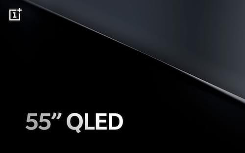 OnePlus lançará sua SmartTV em setembro