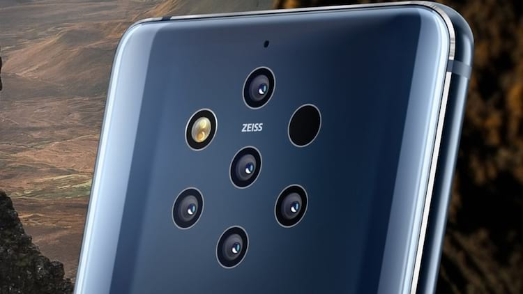 Nokia 9 PureView (mid Q4 2019)