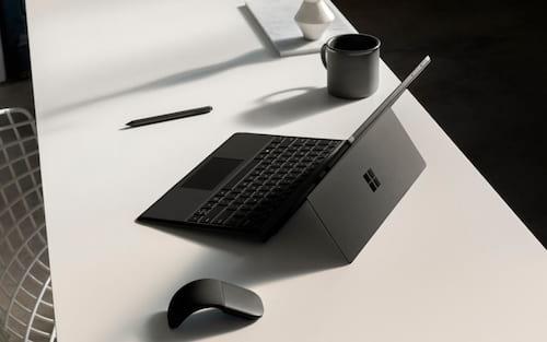 Microsoft Surface Pro 5 e Microsoft Surface Pro 6 estão sofrendo sérios problemas de bateria