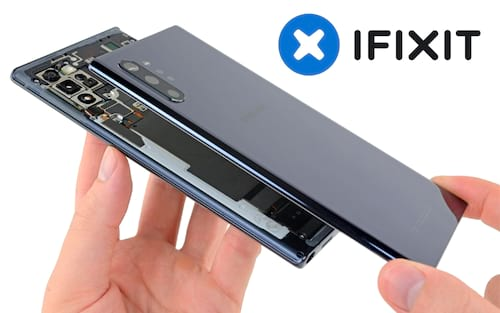 IFIXIT informa, reparar o Samsung Galaxy Note 10+ 5G pode ser um desafio para poucos