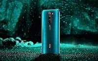 Confirmados oficialmente processadores da série Redmi Note 8