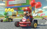 Nintendo anuncia oficialmente o lançamento de Mario Kart Tour em 25 de setembro