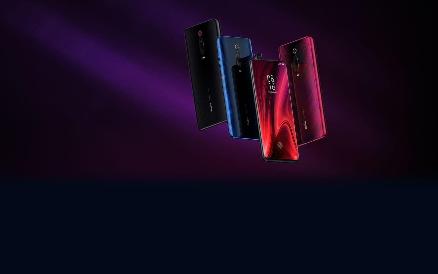 Redmi K30 suportará 5G