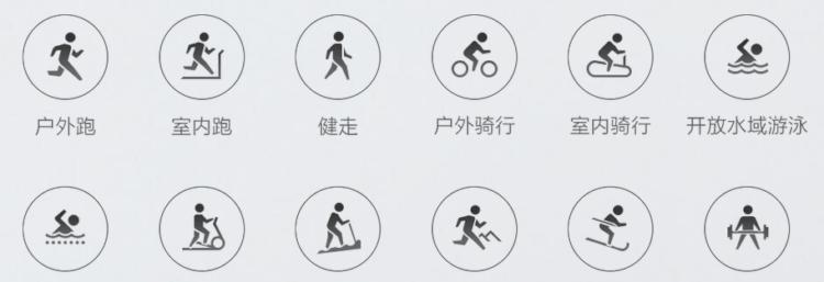 modo esporte