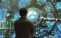 O que é a holografia? Como é formado o holograma?