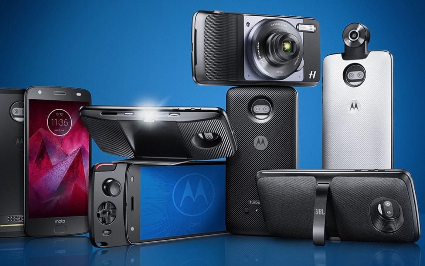 Huawei pode estar desenvolvendo acessórios modulares próprios