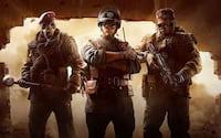 Rainbow Six Siege já está disponível de graça por uma semana em consoles e PC