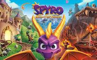 Activision anuncia chegada de Spyro ao PC, Switch e para Crash Team Racing