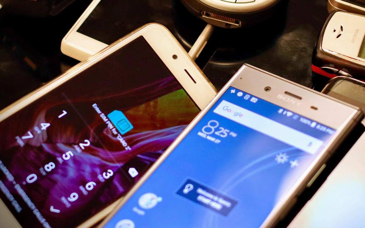 Por que trocamos tanto de smartphone?