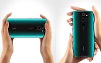 Redmi Note 8 Pro oficialmente se torna primeiro smartphone com 64 MP de câmera