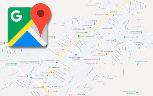 Google Maps: Atualização traz compartilhamento de carona e bicicletas