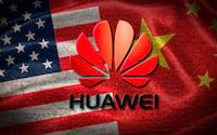 Centenas de empresas americanas solicitaram licenças para negociar com a Huawei
