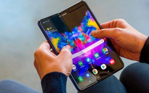 Samsung Galaxy Fold será lançado dia 6 de setembro