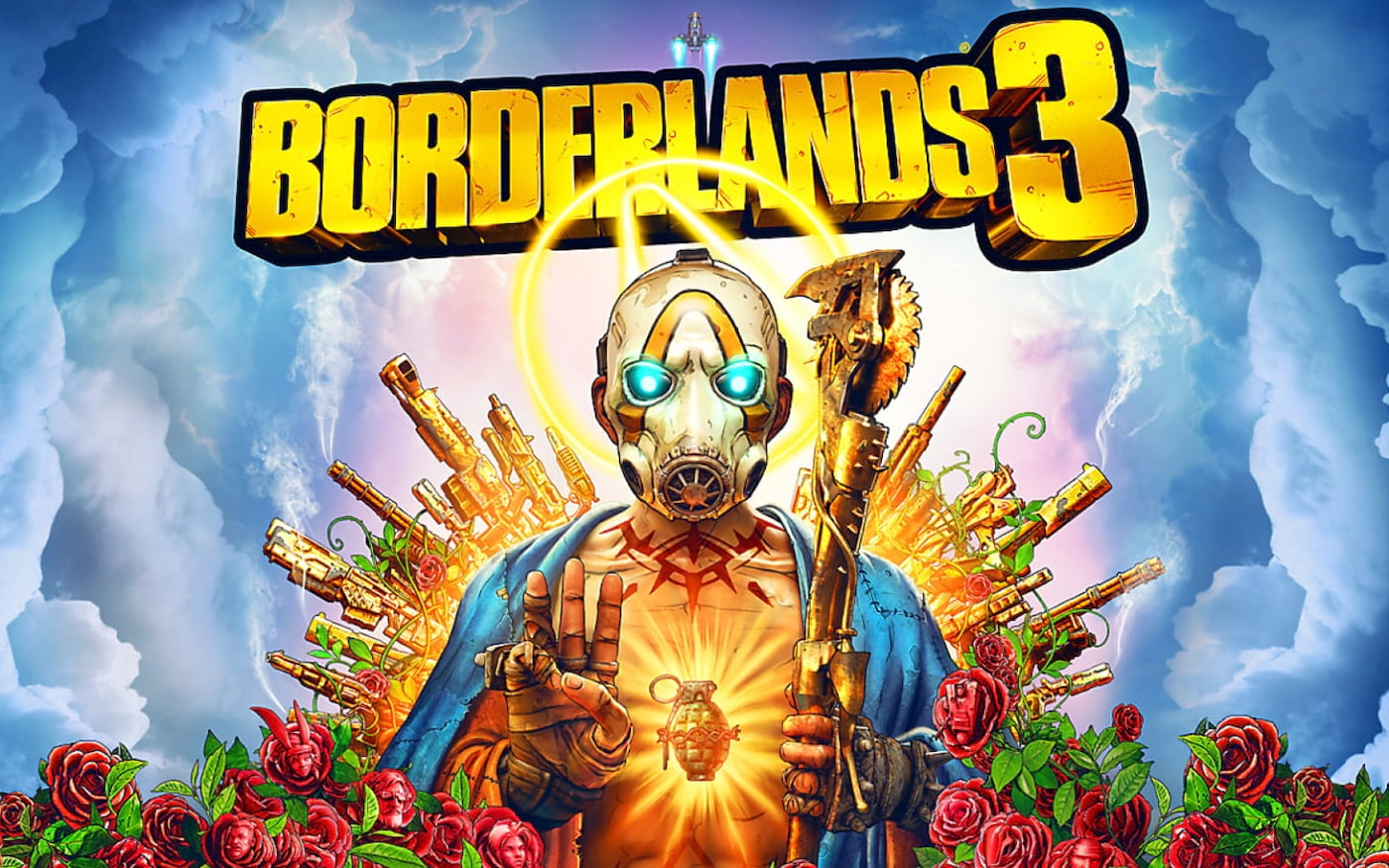 BORDERLANDS 3: Requisitos mínimos e recomendados