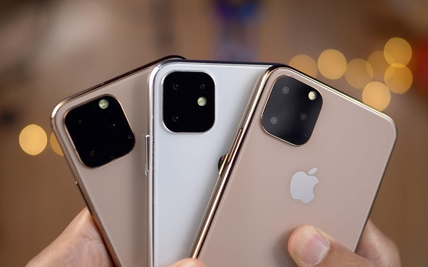 Apple oficialmente marca lançamento do iPhone 11, a nova geração