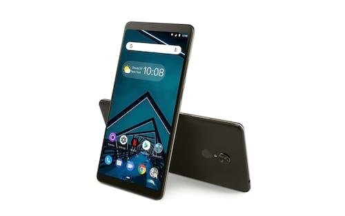 Lenovo apresenta tablets mais acessíveis Tab M7 e M8