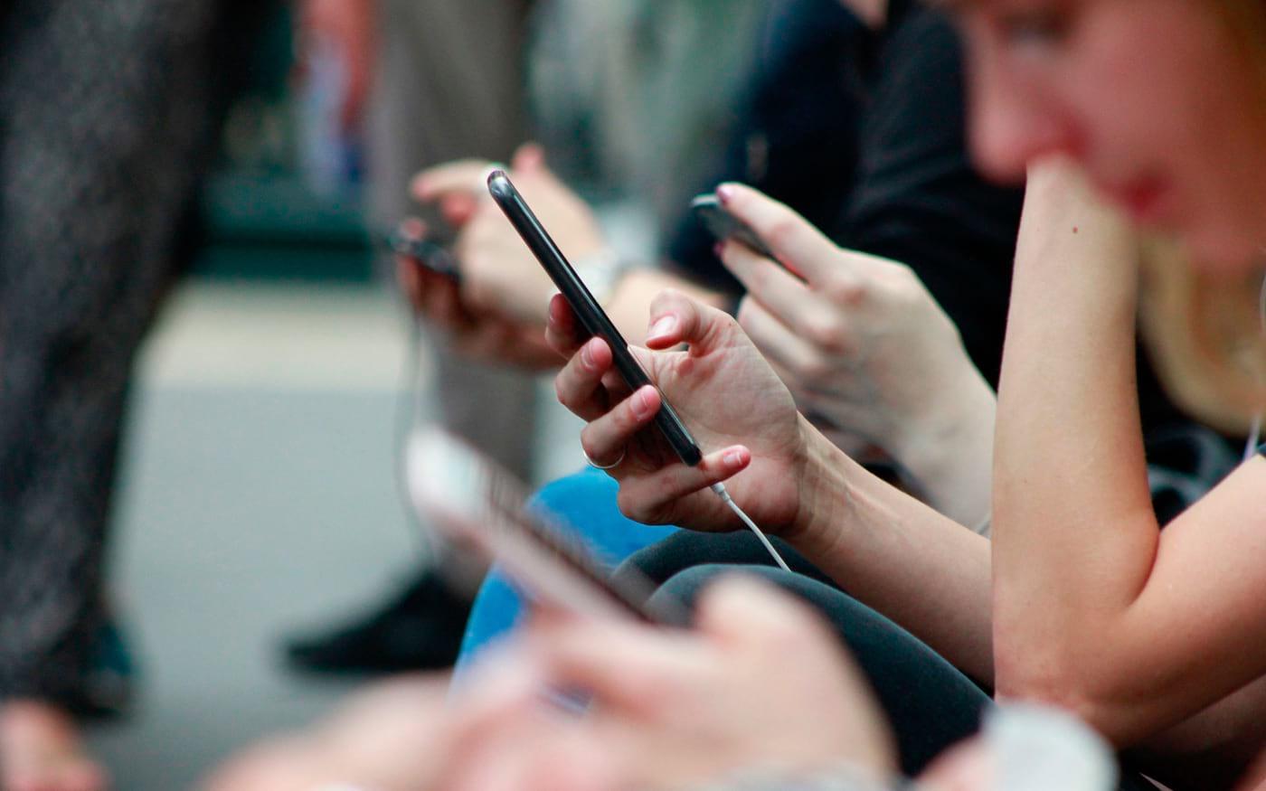 Comportamento: A dependência em redes sociais e o impactoem nossas vidas