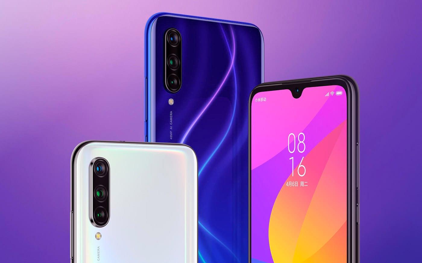 CONFIRMADO! Xiaomi Brasil vai começar vender oficialmente o MI A3