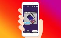 Oficina da Net Ajuda: Como postar uma publicação nos seus stories do Instagram
