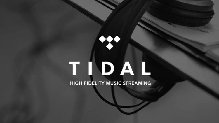 Tidal 01