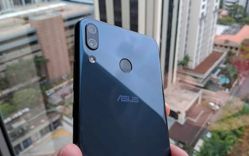 Alerta de oferta: Zenfone 5 64GB de armazenamento por R$ 1100