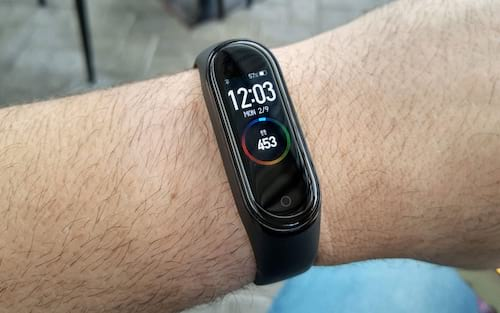 Mi Band 4 - Review - Um wearable para o grande público