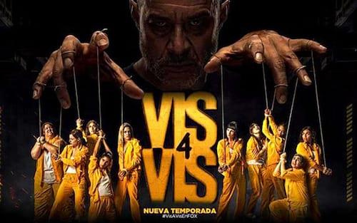 Quarta temporada de Vis a Vis, estreia em setembro na Netflix