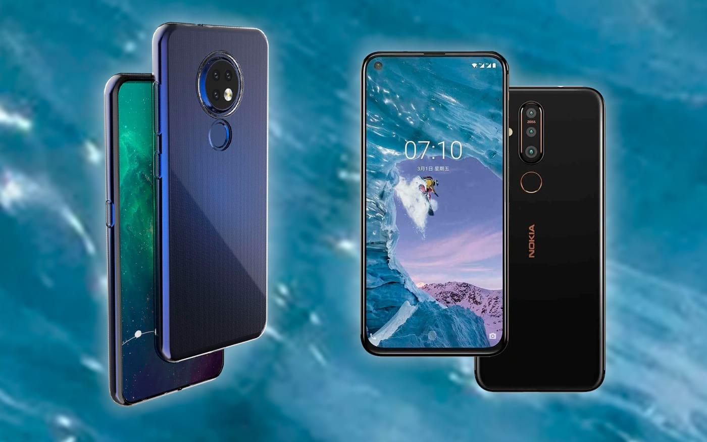 Nokia pode lançar um novo smartphone esta semana
