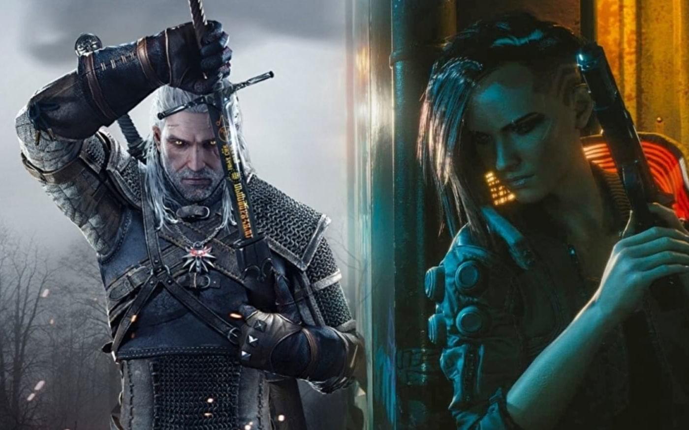 CD Projekt Red confirma: franquia The Witcher e Cyberpunk terão mais jogos