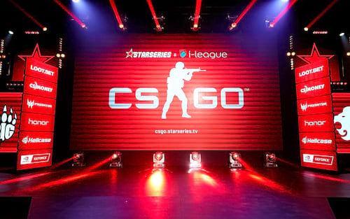 Campeonato mundial de CSGO - Finais neste fim de semana