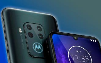 Motorola One Zoom aparece no Geekbench confirmando Snapdragon 675 e 4 GB de RAM
