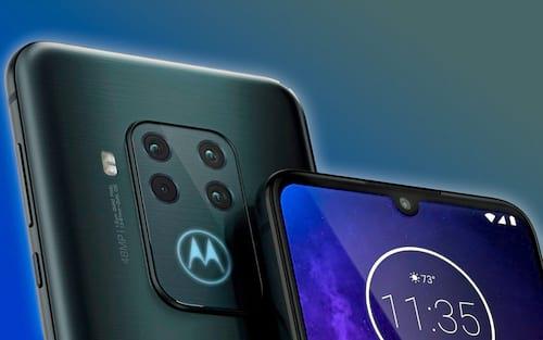Motorola One Zoom aparece no Geekbench confirmando Snapdragon 675 e 4 GB de RAM