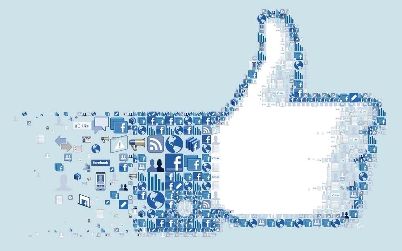 O fim da ostentação de likes no Facebook está chegando