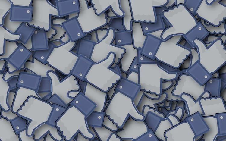 O fim da ostentação no Facebook