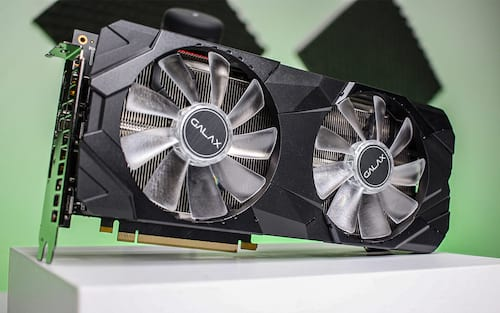 Review/Overclock RTX 2060 Galax EX: passando a RX 5700 XT!