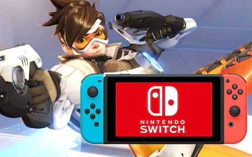 Overwatch para Switch confirmado para lançamento em outubro em novo vazamento