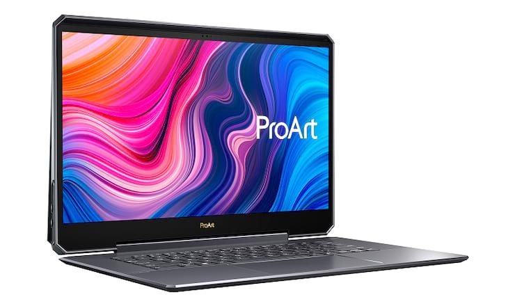 ProArt StudioBook One W590