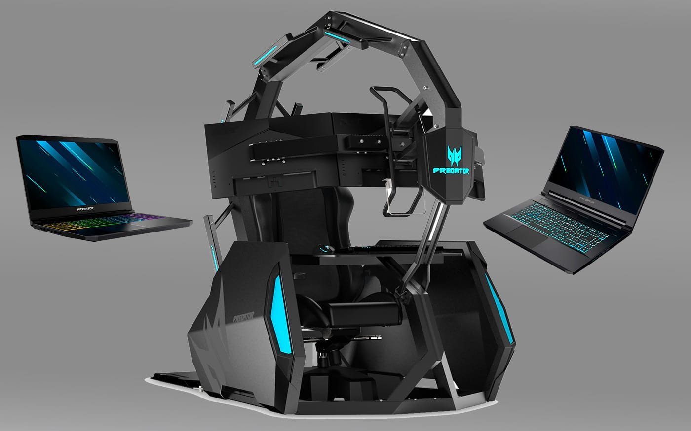 Remarkable Acer Introduces The Predator Triton 300 Gamer Notebook And Short Links Chair Design For Home Short Linksinfo