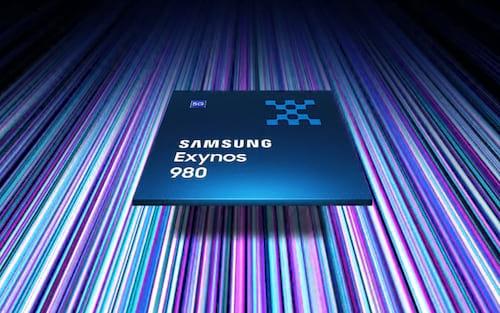 Samsung anuncia novo processador Exynos 980, integrado com modem  5G