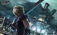 Final Fantasy VII Remake terá mais informações reveladas durante a Tokyo Game Show