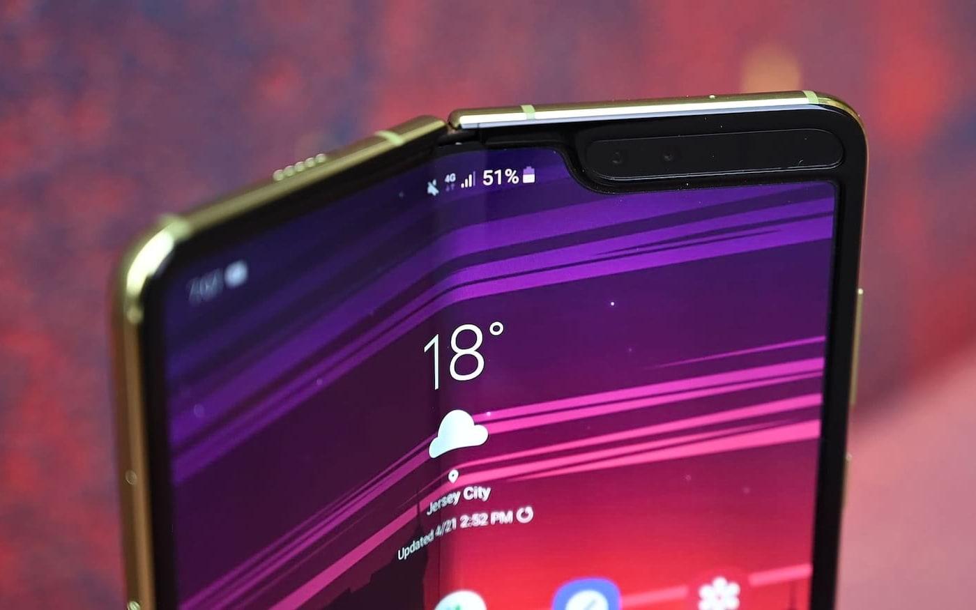 A novela acabou: Samsung relança oficialmente o Galaxy Fold