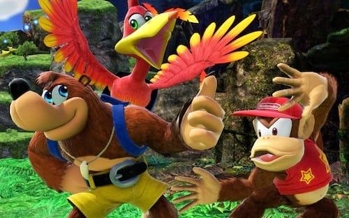 Criador de Banjo-Kazooie espera que remaster do jogo seja lançada