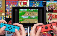 Onde e como se inscrever no Nintendo Switch Online e jogar os jogos do Super Nintendo de graça