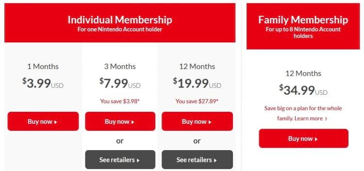 Onde E Como Se Inscrever No Nintendo Switch Online E Jogar Os Jogos Do Super Nintendo De Graca